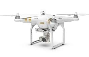 DJI PHANTOM 3 Advanced Edition