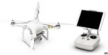DJI PHANTOM 3 Professional Edition + Additional Battery