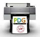 "SureColor P-6000 Standard Edition Printer 24"""