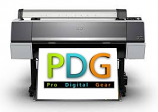 "SureColor P9000 Commercial Edition Printer 44"""